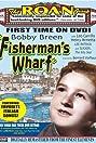 Fisherman's Wharf (1939) Poster