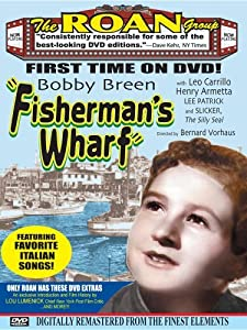 Dvd movie mp4 free download Fisherman's Wharf none [WEB-DL]