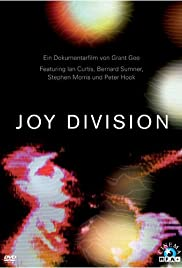 Joy Division (2007) Poster - Movie Forum, Cast, Reviews