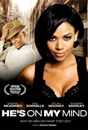 He's on My Mind (2009) Poster - Movie Forum, Cast, Reviews