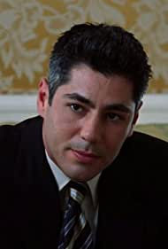 Danny Nucci in House M.D. (2004)