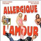 Tyra Banks, French Stewart, and Bridgette Wilson-Sampras in Love Stinks (1999)