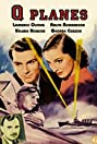 Clouds Over Europe (1939) Poster