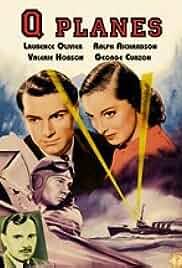 Watch Movie Q Planes (1939)