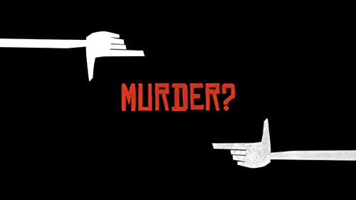 Murder Official Trailer