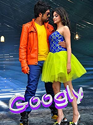 Where to stream Googly