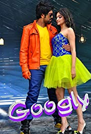 Googly