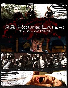 the 28 Hours Later: The Zombie Movie full movie in hindi free download