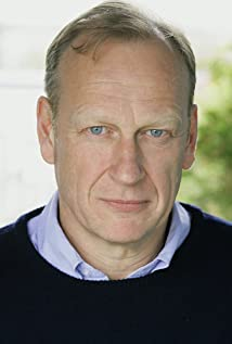 Nigel Hastings Picture