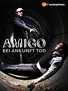 Unlimited full movie downloads Amigo - Bei Ankunft Tod [640x640]