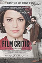 The Film Critic (2013) Poster