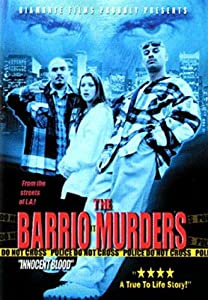 The Barrio Murders full movie in hindi 720p