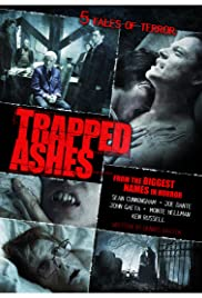 Trapped Ashes (2006) Poster - Movie Forum, Cast, Reviews