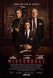 Watch Misconduct free soap2day