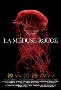 Primary photo for La méduse rouge