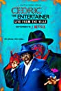 Cedric the Entertainer: Live from the Ville (2016) Poster