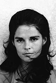 Primary photo for Ali MacGraw