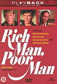 Rich Man, Poor Man Poster