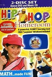 Hip Hop Kids: Hip Hop Homeroom Math Poster