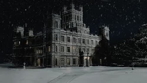 """Watch the trailer for the final episode of """"Downton Abbey."""""""