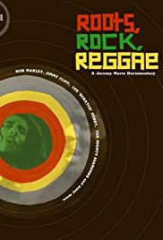 Beats of the Heart: Roots Rock Reggae Poster