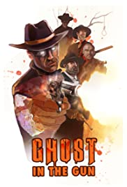 Ghost in the Gun Poster