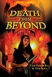 Death from Beyond Poster