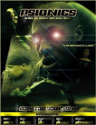 Psionics (2008)