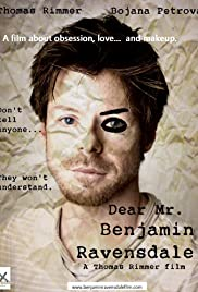 Dear Mr. Benjamin Ravensdale Poster