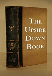 The Upside Down Book Poster