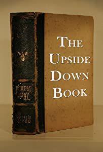 The Upside Down Book by