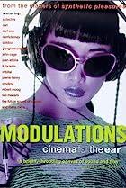 Modulations (1998) Poster