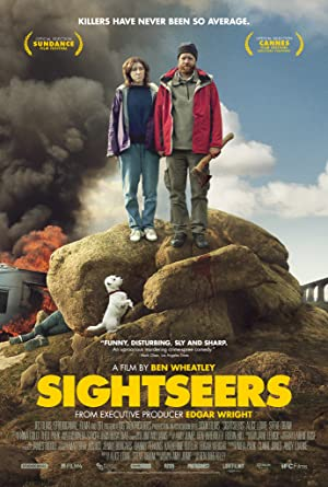 Sightseers (Touristes) (2012) Streaming Complet Gratuit en Version Française