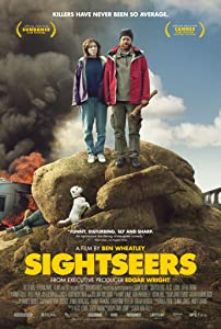 Movies website for free download Sightseers by Ben Wheatley [1280x720]