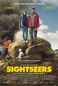 Top free movie downloads Sightseers by Ben Wheatley [1020p]
