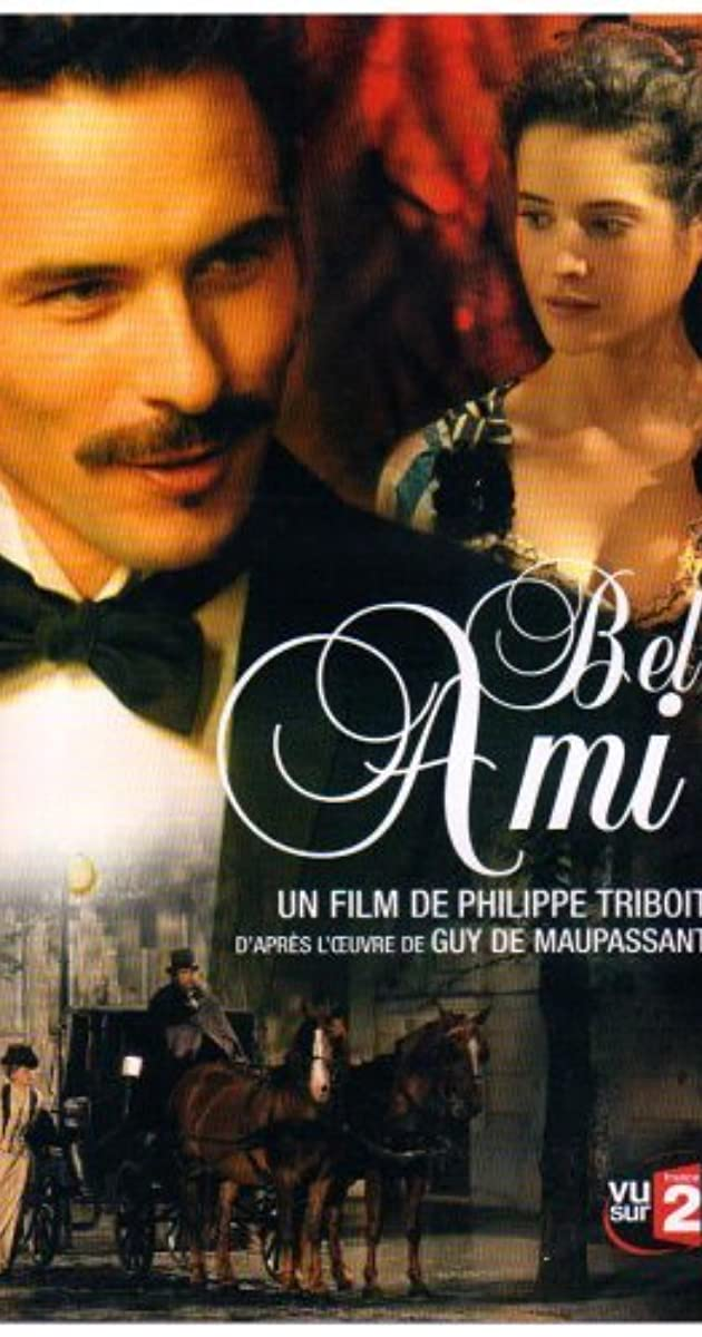bel Adult company film ami