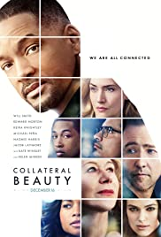 Collateral Beauty (2016) Poster - Movie Forum, Cast, Reviews