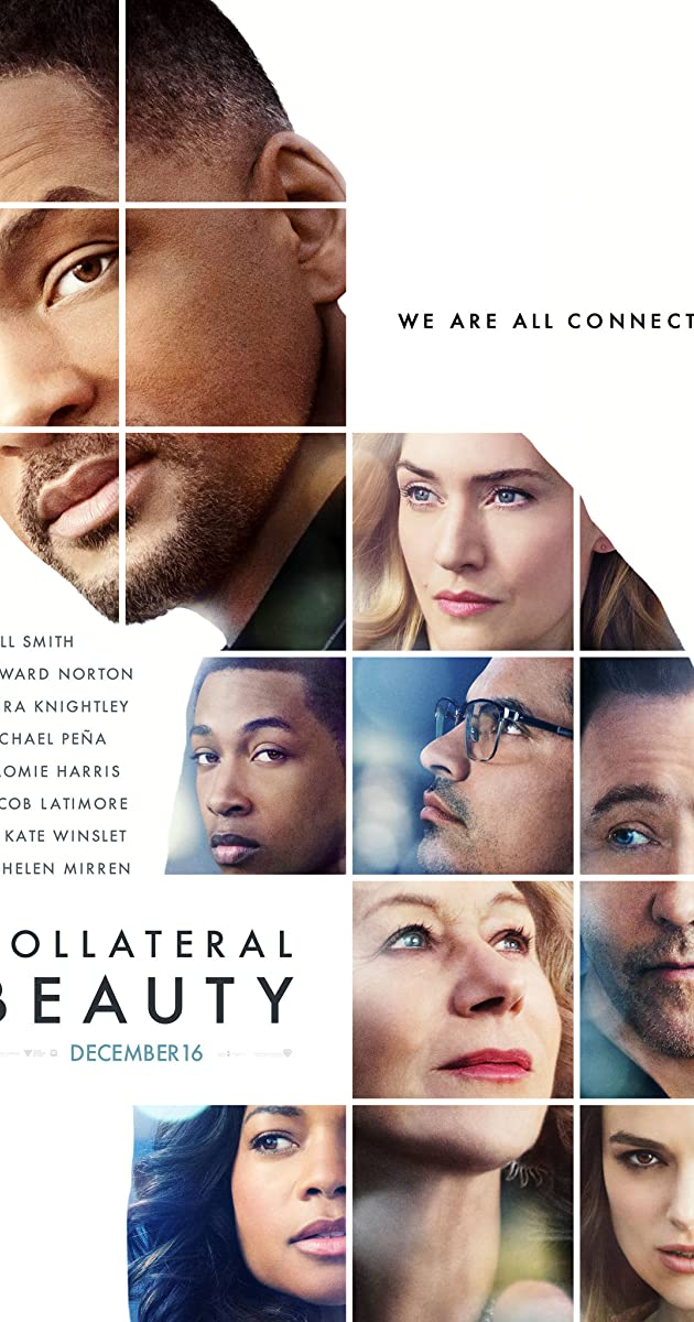 Subtitle of Collateral Beauty
