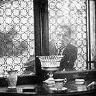Julian West in Vampyr (1932)