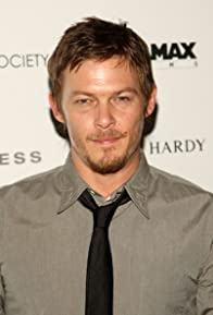 Primary photo for Norman Reedus