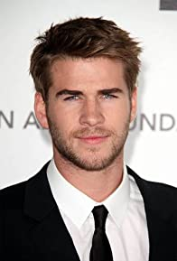 Primary photo for Liam Hemsworth