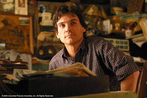 Billy Crudup in Big Fish (2003)