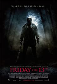 Friday the 13th (2009) Poster - Movie Forum, Cast, Reviews