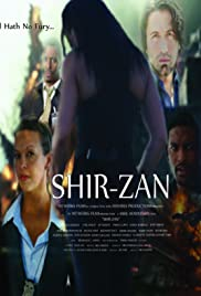 Shirzan Poster