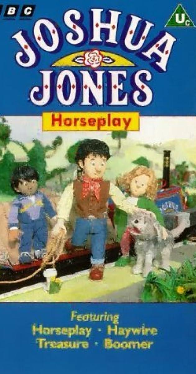 Joshua Jones (TV Series 1991– ) - IMDb