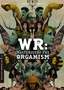 WR: Mysteries of the Organism (1971)
