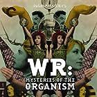 Jackie Curtis, Milena Dravic, Mikheil Gelovani, and Ivica Vidovic in W.R. - Misterije organizma (1971)