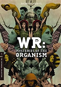 Movies2k W.R. - Misterije organizma by Dusan Makavejev [4K2160p]