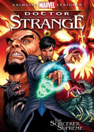 Doctor Strange (2007)