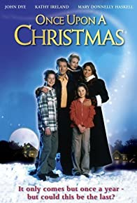 Primary photo for Once Upon a Christmas